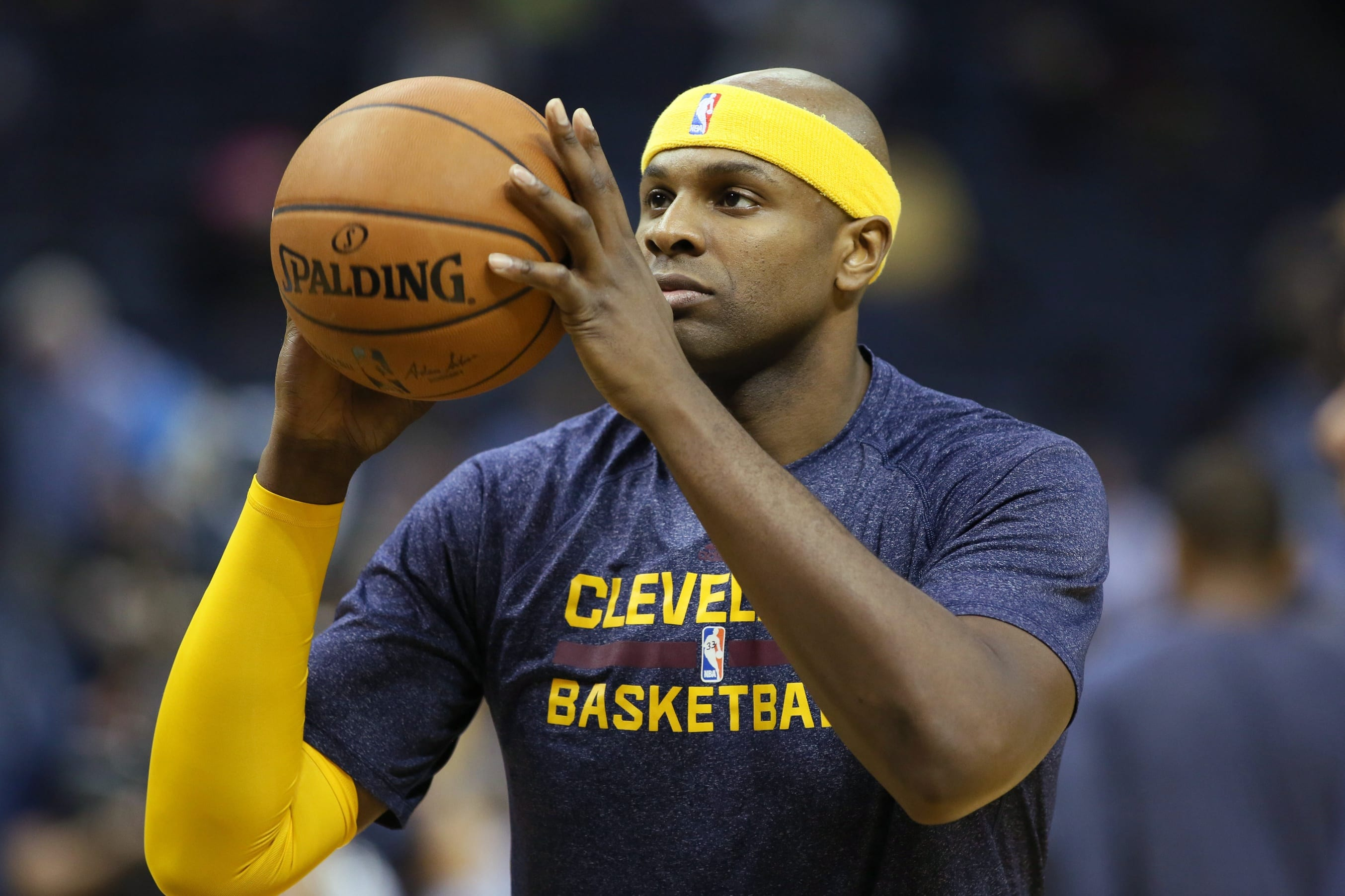 d50491949cf9 Lakers Rumors  L.A. Still In Trade Talks With Cavs For Brendan Haywood