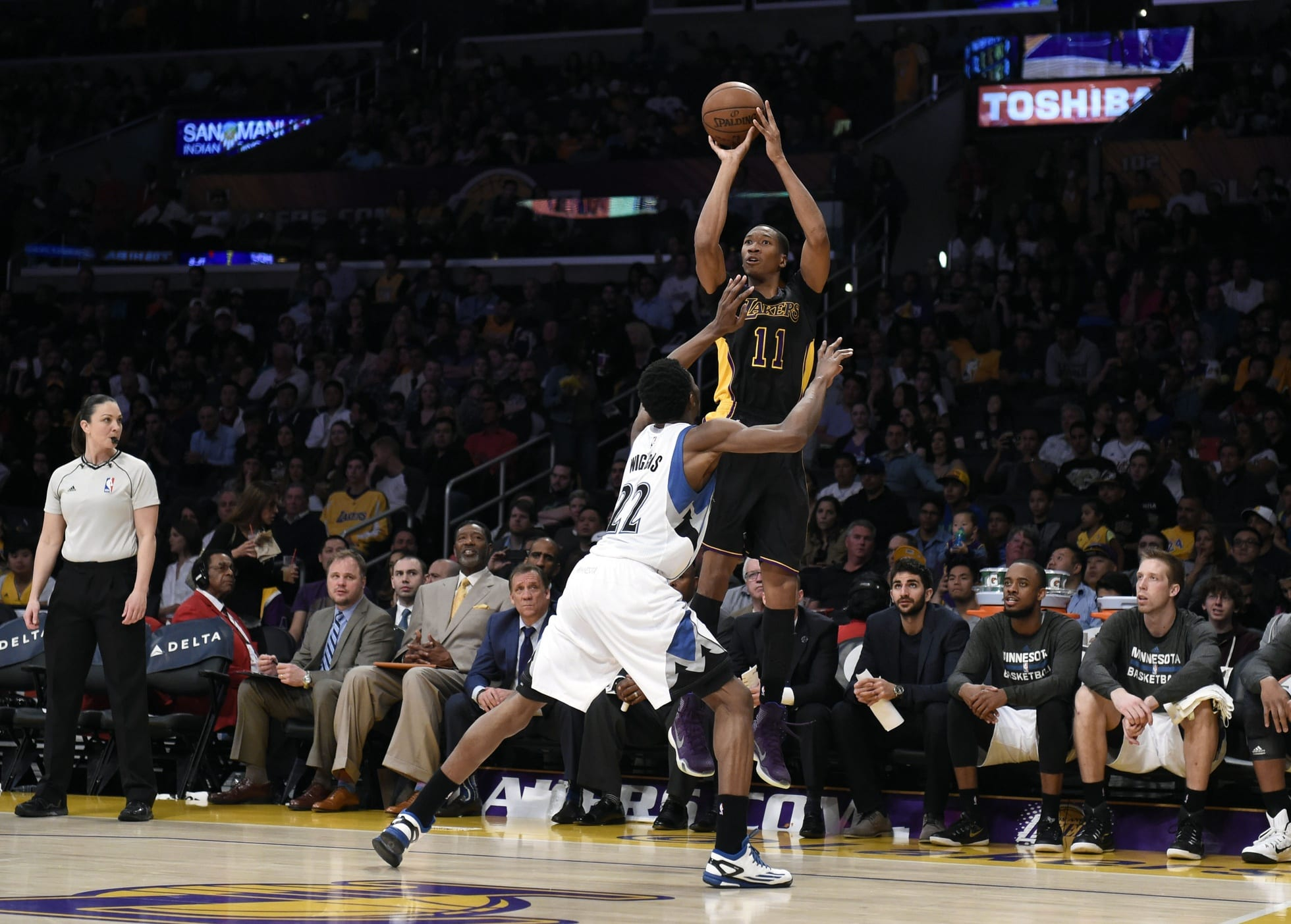 Nba Rumors: Wesley Johnson Agrees To Sign With Clippers
