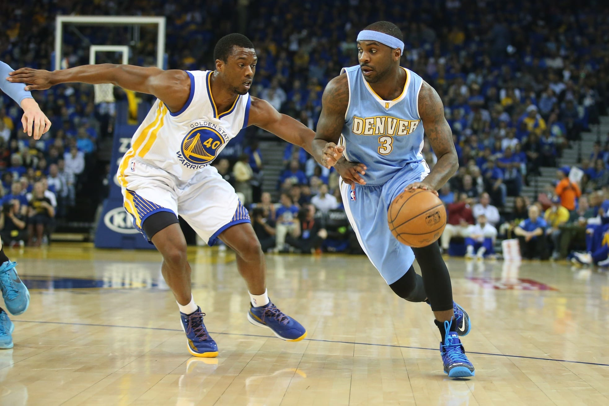 Lakers Rumors: L.a. Among Teams Interested In Ty Lawson