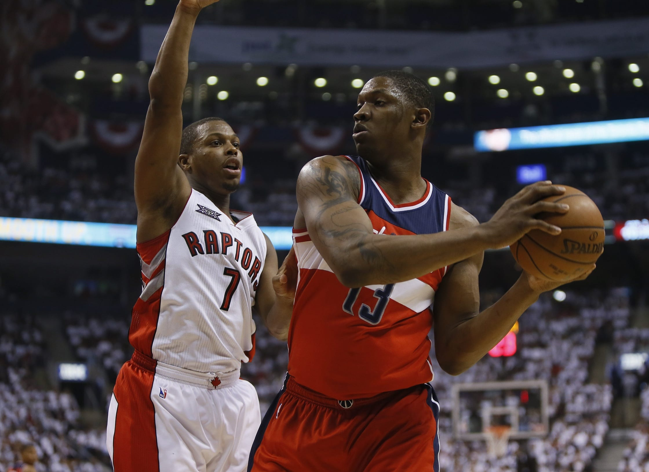 Lakers Rumors: L.a. Among Teams Interested In Kevin Seraphin
