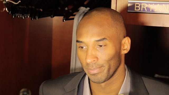 Los Angeles Lakers Vs. Portland Trail Blazers Postgame (videos)