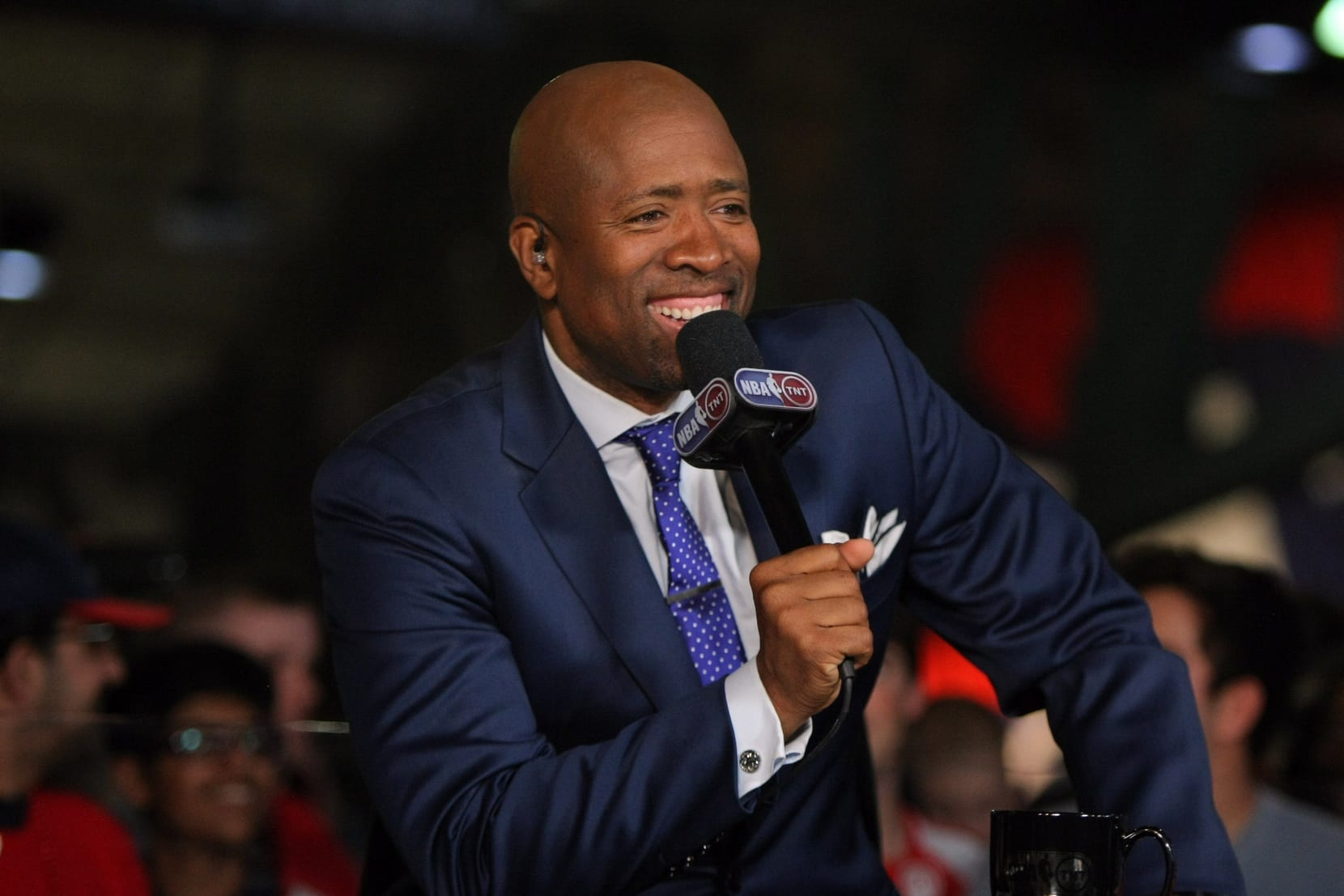 Kenny Smith To Kobe Bryant: 'we Got A Seat For You On Tnt'