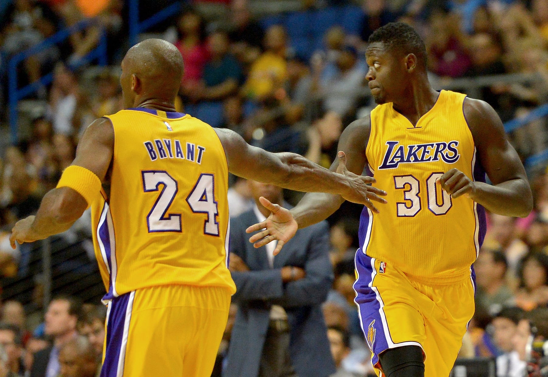 95e45925e Kobe Bryant On Julius Randle   He Can Do Everything