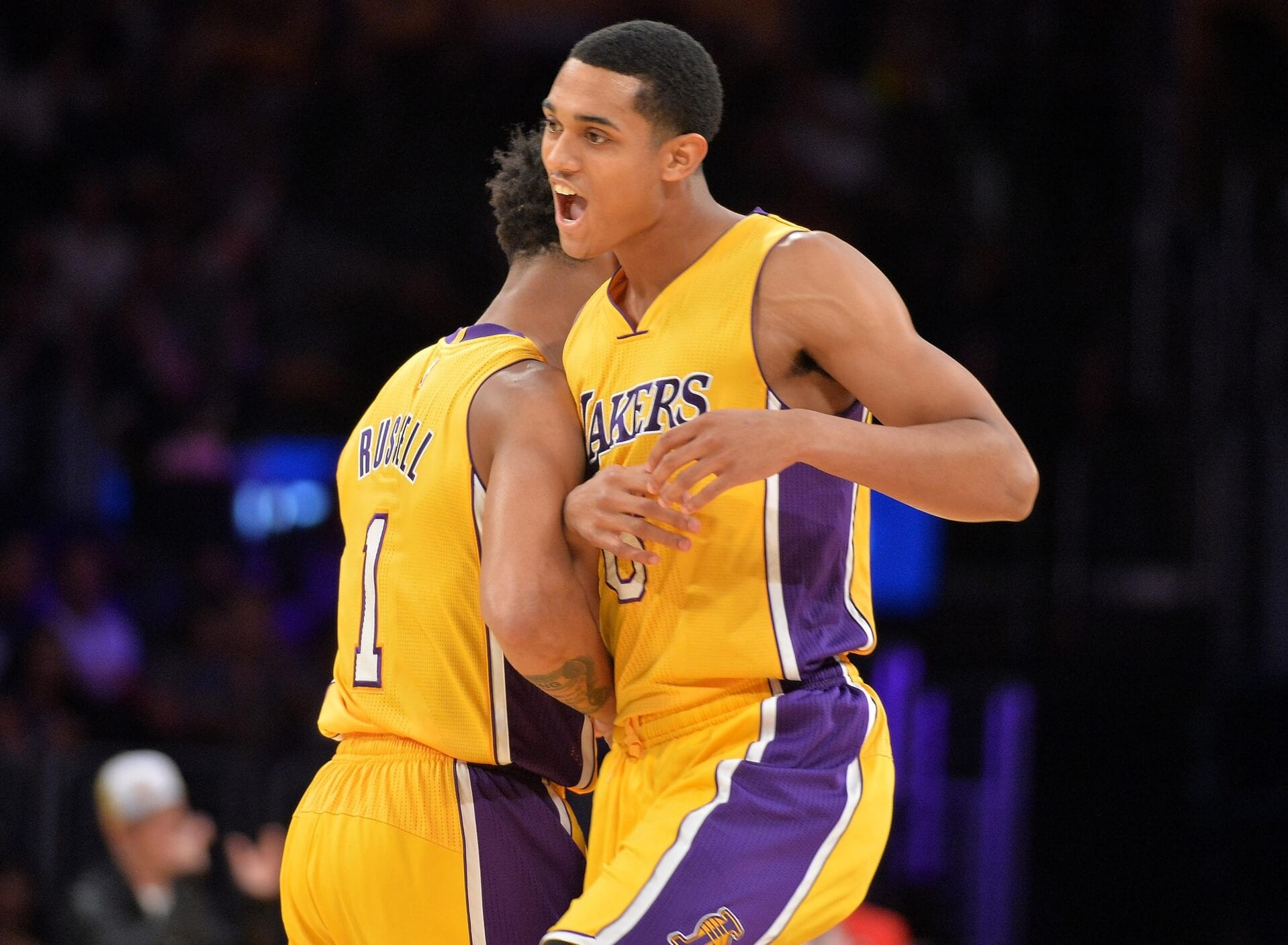 Lakers May Need To Trade Young Talent To Fill Holes
