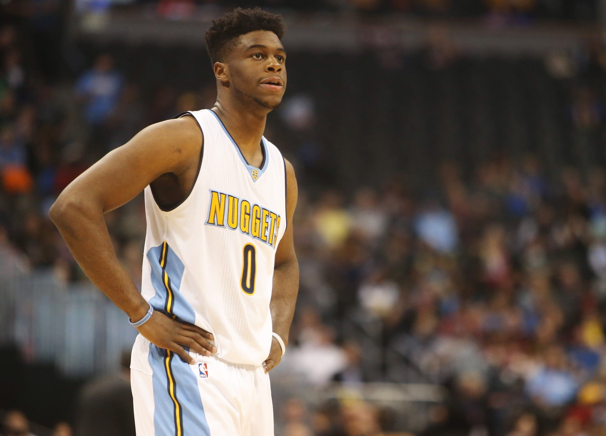 Lakers News: Emmanuel Mudiay Thanks Byron Scott For Extra Motivation