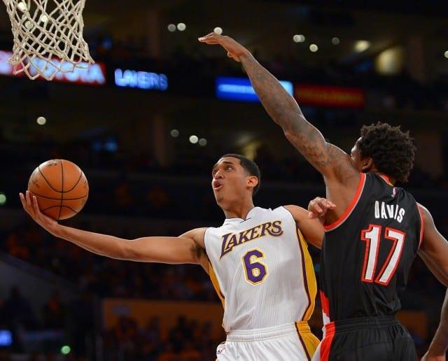 Game Recap: Damian Lillard Dominates As Lakers Drop Third Straight Game