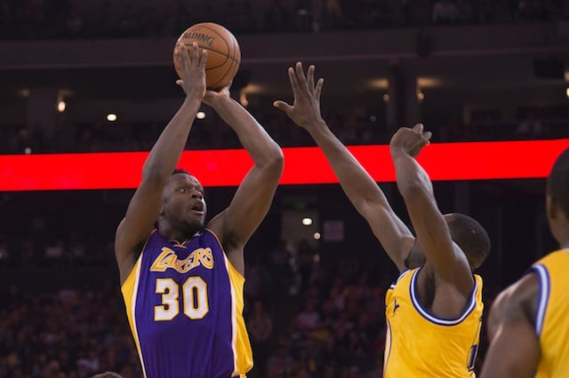 Julius Randle Will Prove The Doubters Wrong