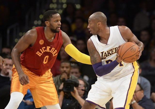 9d91373257e Game Recap  Lakers Fourth Quarter Comeback Falls Short Vs. Pacers ...