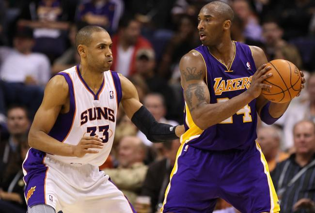 Grant Hill: Kobe Bryant Was 'by Far The Toughest' Player To Guard