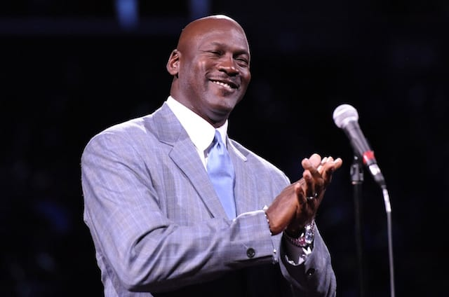 Michael Jordan, Hornets Honor Kobe Bryant With Tribute Video