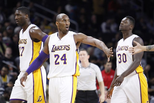 Game Recap: Lakers Drop Second Straight With Loss To Pistons