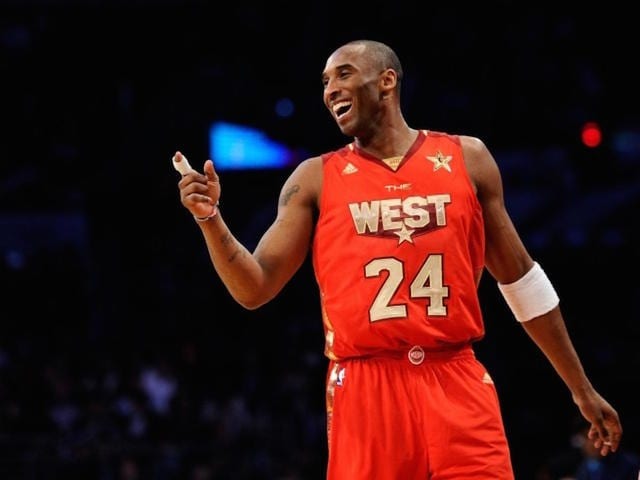 Nba Commissioner Adam Silver 'hopes To See' Kobe Bryant In All-star Game