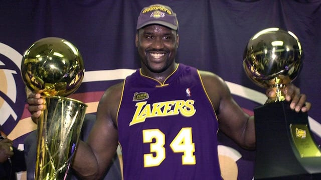 Lakers News: Shaquille O'neal Eligible For 2016 Hall Of Fame Class