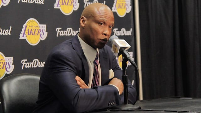 Los Angeles Lakers Vs. Sacramento Kings Postgame (videos)