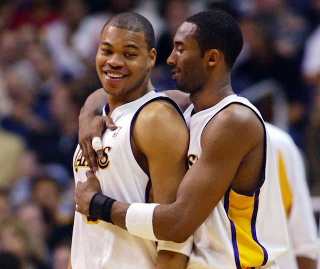 Devean George: No Laker Doubted Kobe Bryant Could Score 81
