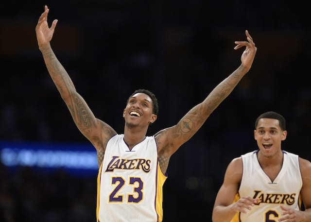 Lakers News: Lou Williams Discusses Team's Improved Play
