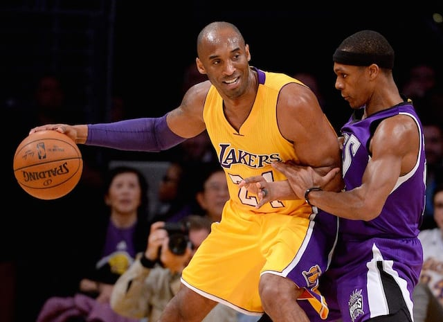 Game Recap: Lakers Fall To Kings For Fourth Straight Loss