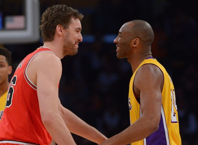 Game Recap: Lakers Lose Eighth Straight Game In Blowout Against Bulls