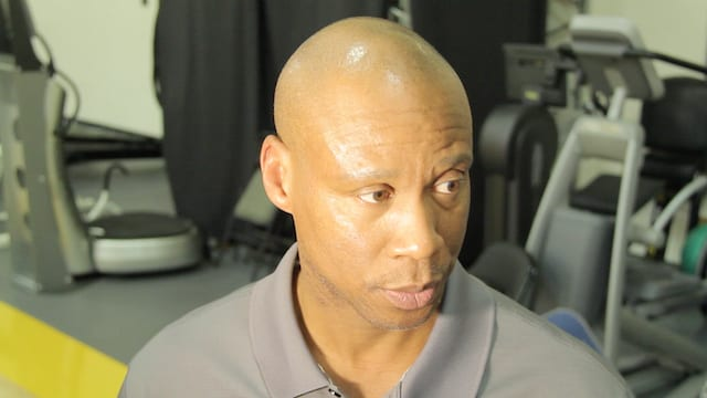 Byron Scott Explains His Approach To D'angelo Russell's Development