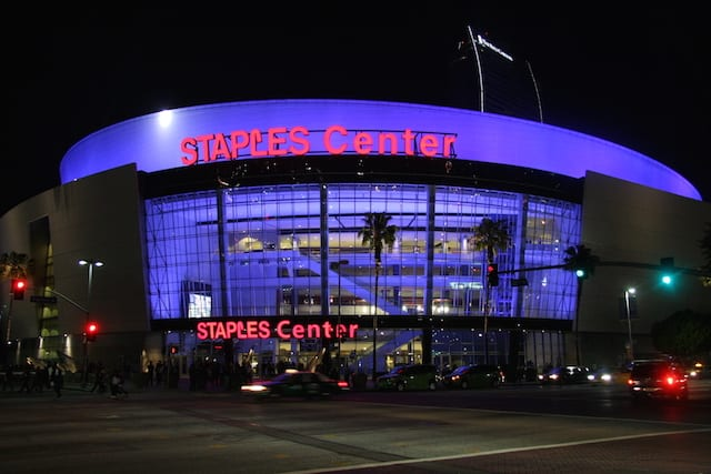 Nba Rumors: Los Angeles Likely To Host 2018 Nba All-star Game