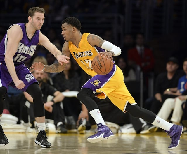 D-fenders News: Vander Blue Reacts To 2016 Nba D-league All-star Selection