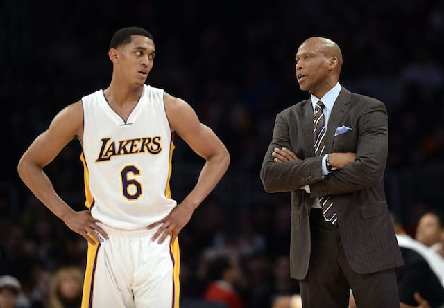Lakers Rumors: L.a. 'torn' On Byron Scott's Future This Off-season