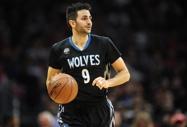Nba Rumors: Timberwolves Open To Ricky Rubio Trade Before Deadline