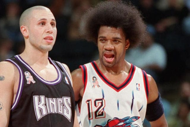 24. Los Angeles Lakers – Moochie Norris, Original Pick: Derek Fisher