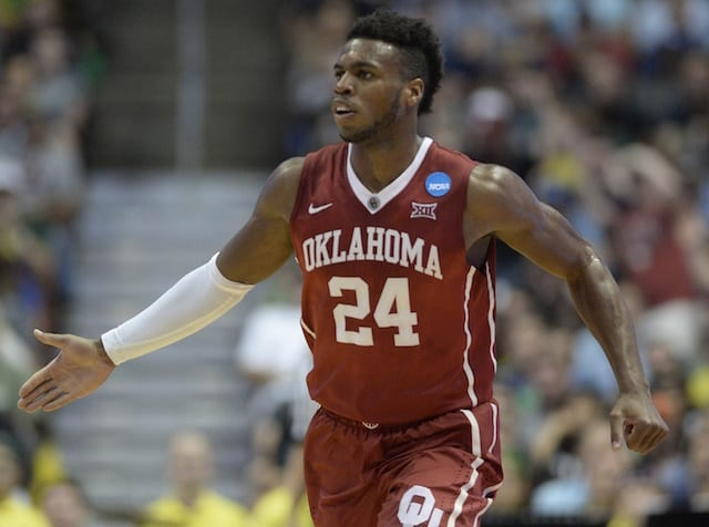 Kobe Bryant 'blown Away' By Buddy Hield's Performance Vs. Oregon