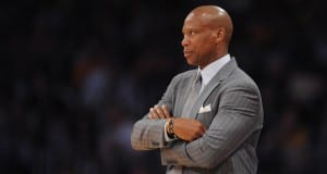 Byron Scott Lakers