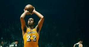Elgin Baylor Lakers