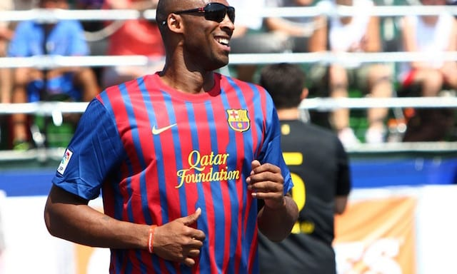 Lakers Rumors: Kobe Bryant Declined Offer To Play Euroleague Games For Fc Barcelona