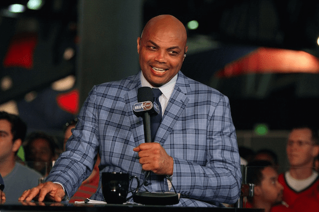 Video: Charles Barkley Offers Kobe Bryant A Job At Turner Sports