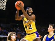 James Worthy, Lakers