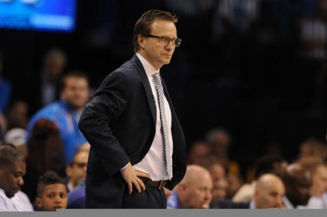 Lakers Rumors: Scott Brooks Interested In Potential Head Coach Opening