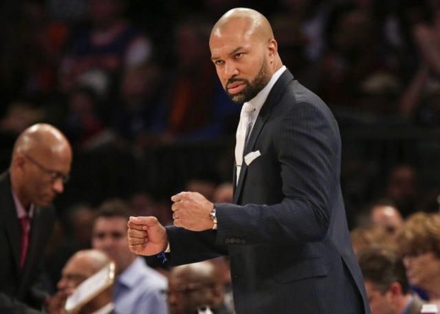 Lakers Rumors: Derek Fisher Interested In Team's Coaching Vacancy