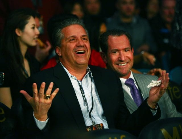 Lakers Rumors: John Calipari An 'intriguing' Coaching Candidate For L.a.