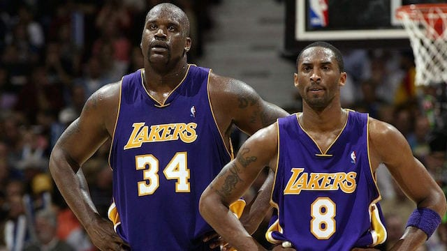 Lakers News: Kobe Bryant To Train Shaquille O'neal's Son