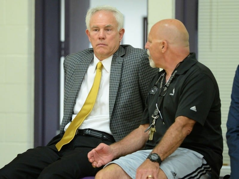 "Lakers News: Mitch Kupchak Says ""nobody Is Off Limits"" In Trade Talks"