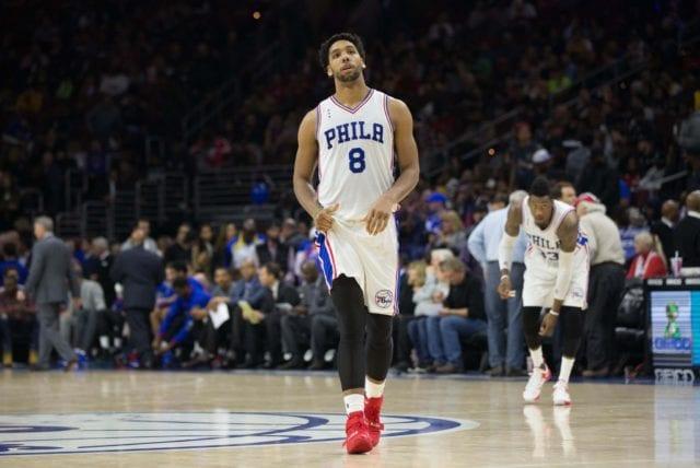 Nba Rumors: Philadelphia 76ers To Explore Trades For Jahlil Okafor