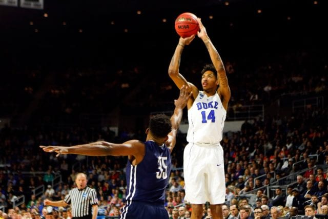 Making The Case For The Lakers To Draft Brandon Ingram