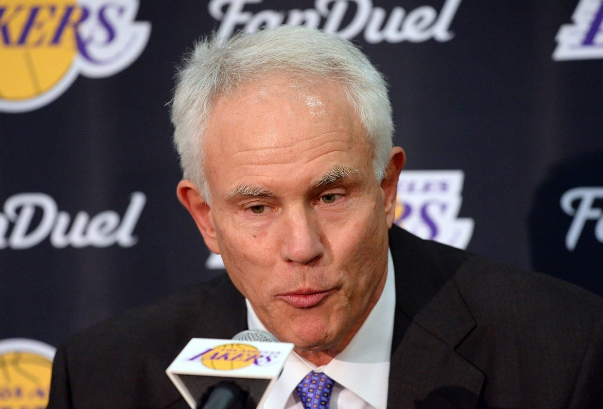 Lakers Rumors: L.a. Attempted To Acquire Another Second-round Pick