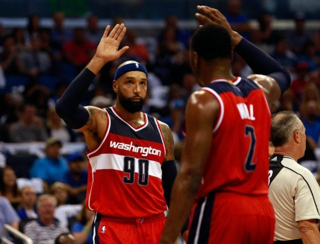 Lakers Rumors: L.a. Expresses Interest In Veteran Drew Gooden