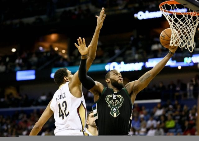 Nba Rumors: Greg Monroe On The Trading Block In Milwaukee?