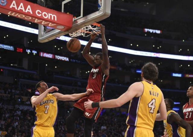 Lakers News: Brandon Ingram To Seek Advice From Luol Deng