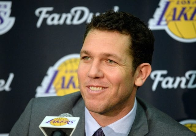 Lakers Summer League Preview: A New Beginning