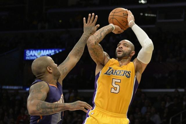 Former Lakers Forward Carlos Boozer To Continue Career In China
