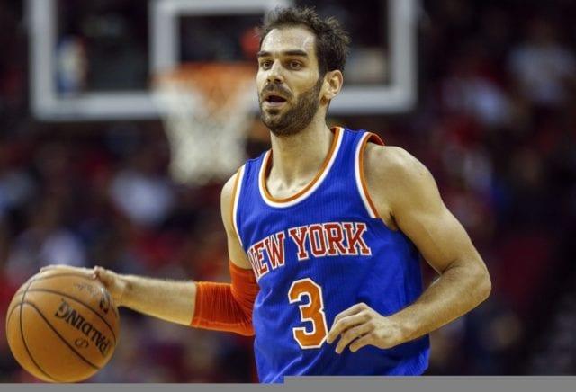 Lakers Rumors: L.a. Trades For Veteran Point Guard Jose Calderon