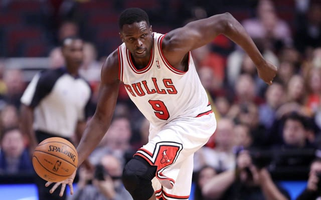 Breaking: Lakers Reach Agreement On Four-year Deal With Luol Deng