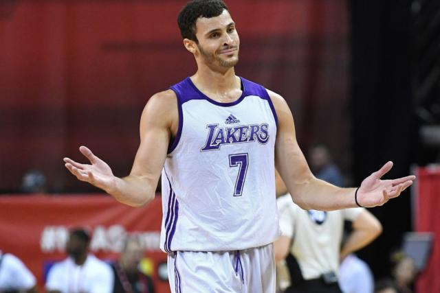 Lakers Forward Larry Nance Jr. Displays Impressive Growth In Summer League